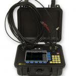 "Cable Fault Locator <br><b>TDR RI-307М3 ""SWIFT""</b> High-precision 2-channels"