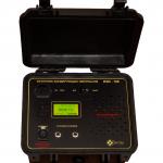 Audio Frequency Generator <b>IZI-100</b>