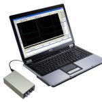 "Cable Fault Locator <br><b>TDR RI-307USBm ""SWIFT""</b> computer-controlled"