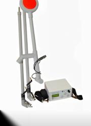 TDI-MA trace detector (receiver)
