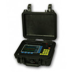 """Cable Fault Locator <br><b>TDR-109 """"SWIFT+""""</b> for Power Lines applications"""