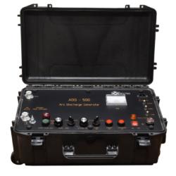 "Surge Arc Discharge Generator <b>ADG-500 ""STINGRAY""</b>"