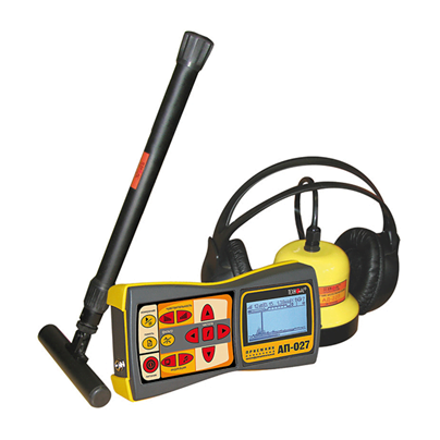 Cable Locator and fault Pinpointer AR-027EM OWL